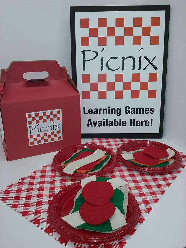 Picnix Sandwiches