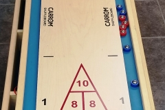 Shuffleboard - Carrom