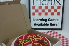 Picnix Pizza