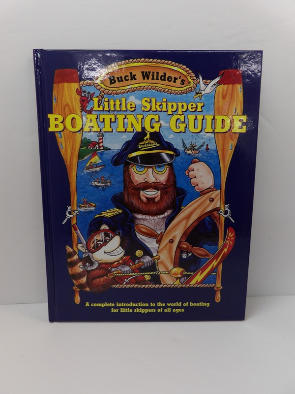 Buck Wilder Boating Guide