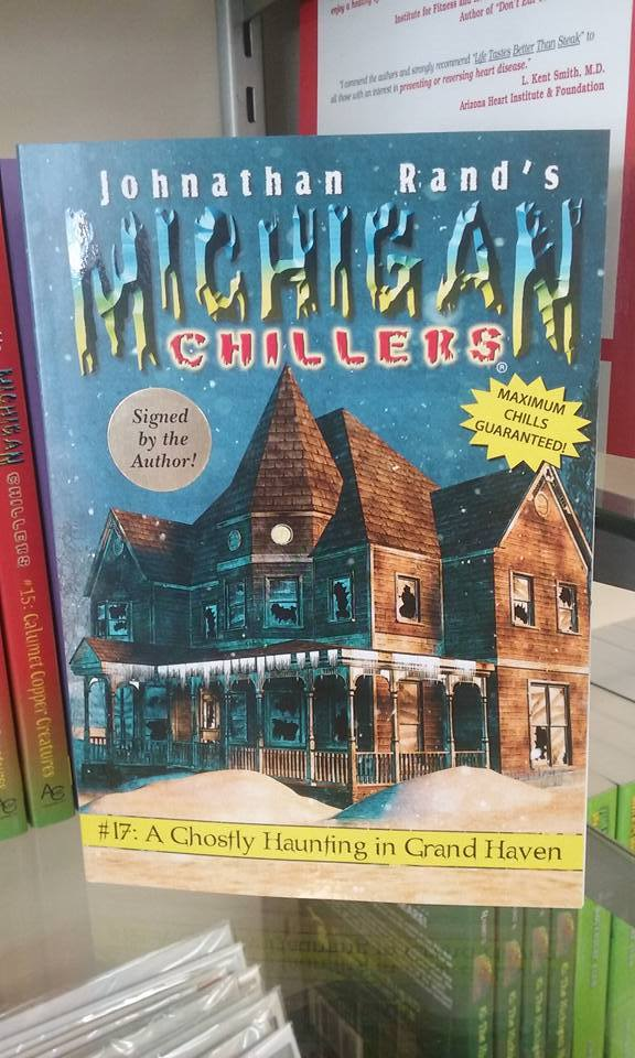 Michigan Chillers and American Chillers