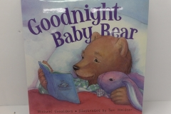 Goodnight Baby Bear - Sleeping Bear Press