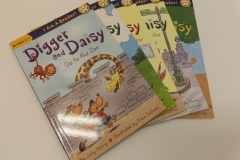 Digger and Daisy Series - Sleeping Bear Press