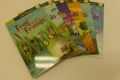 Frog and Friends - Sleeping Bear Press