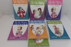 Stella Batz - Sleeping Bear Press