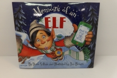 Memoirs of an Elf - Sleeping Bear Press