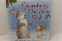Grandma's Christmas Wish - Sleeping Bear Press