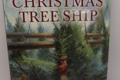 Christmas Tree Ship - Sleeping Bear Press