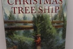 Christmas Tree Ship - Sleeping Bear Press