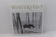 Winter's Gift - Sleeping Bear Press