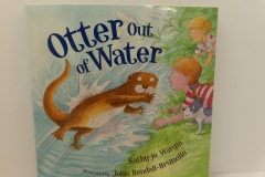 Otter out of Water - Sleeping Bear Press
