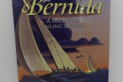 Bernida - A Michigan Sailing Legend - Sleeping Bear Press