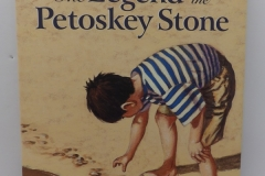 The Legend of the Petoskey Stone - Sleeping Bear Press