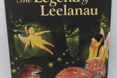 Legend of Leelanau - Sleeping Bear Press