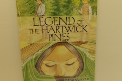 Legend of Hartwick Pines