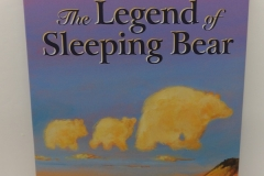The Legend of Sleeping Bear - Sleeping Bear Press