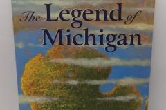 The Legend of Michigan - Sleeping Bear Press