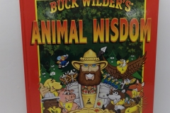 Buck Wilder Animal Wisdom