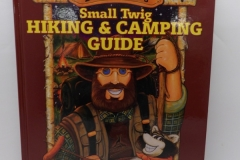 Buck Wilder Hiking and Camping Guide