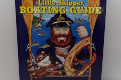 Buck Wilder Boating Guide