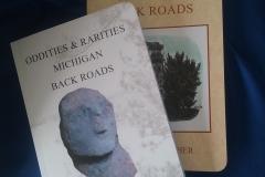 Michigan Oddities and Michigan Backroads