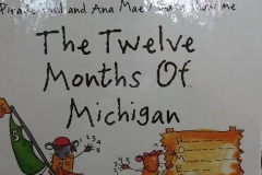 Twelve months of Michigan