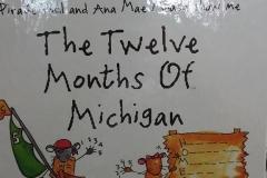 Twelve months of Michigan