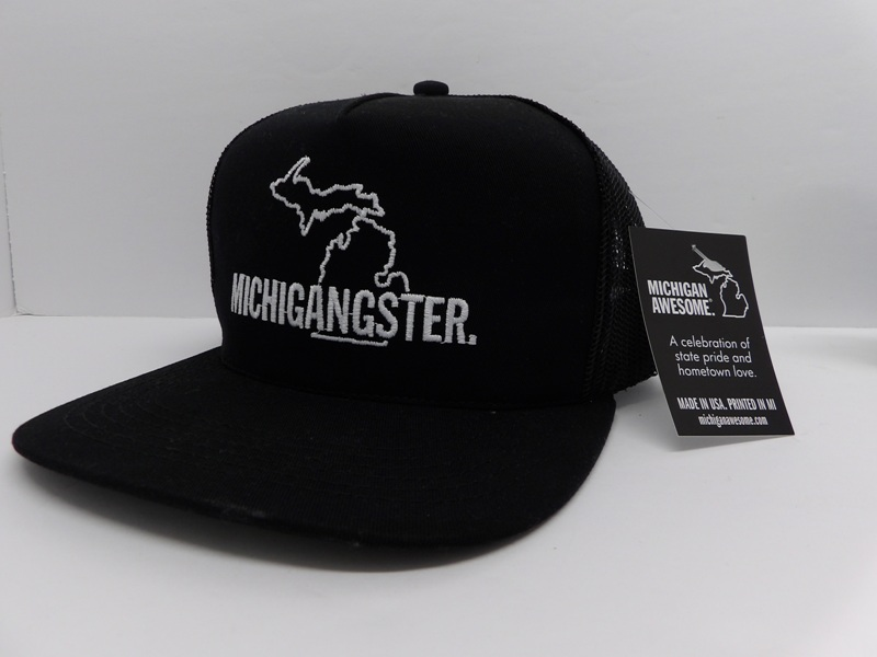 Michigangster - Hat