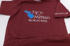 Tip'n the Mitten Wear