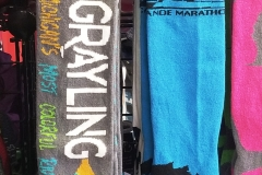 Grayling Socks/River Socks Great Lake Shark Company