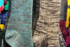 Michigan Alpaca Wool Socks Great Lake Shark Company