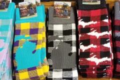 Socks Great Lake Shark Company