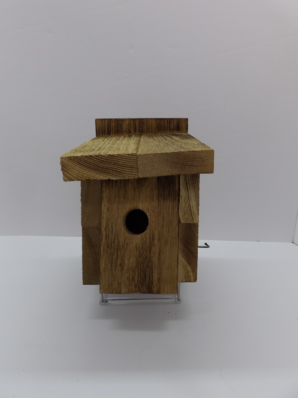 Blue Bird Houses