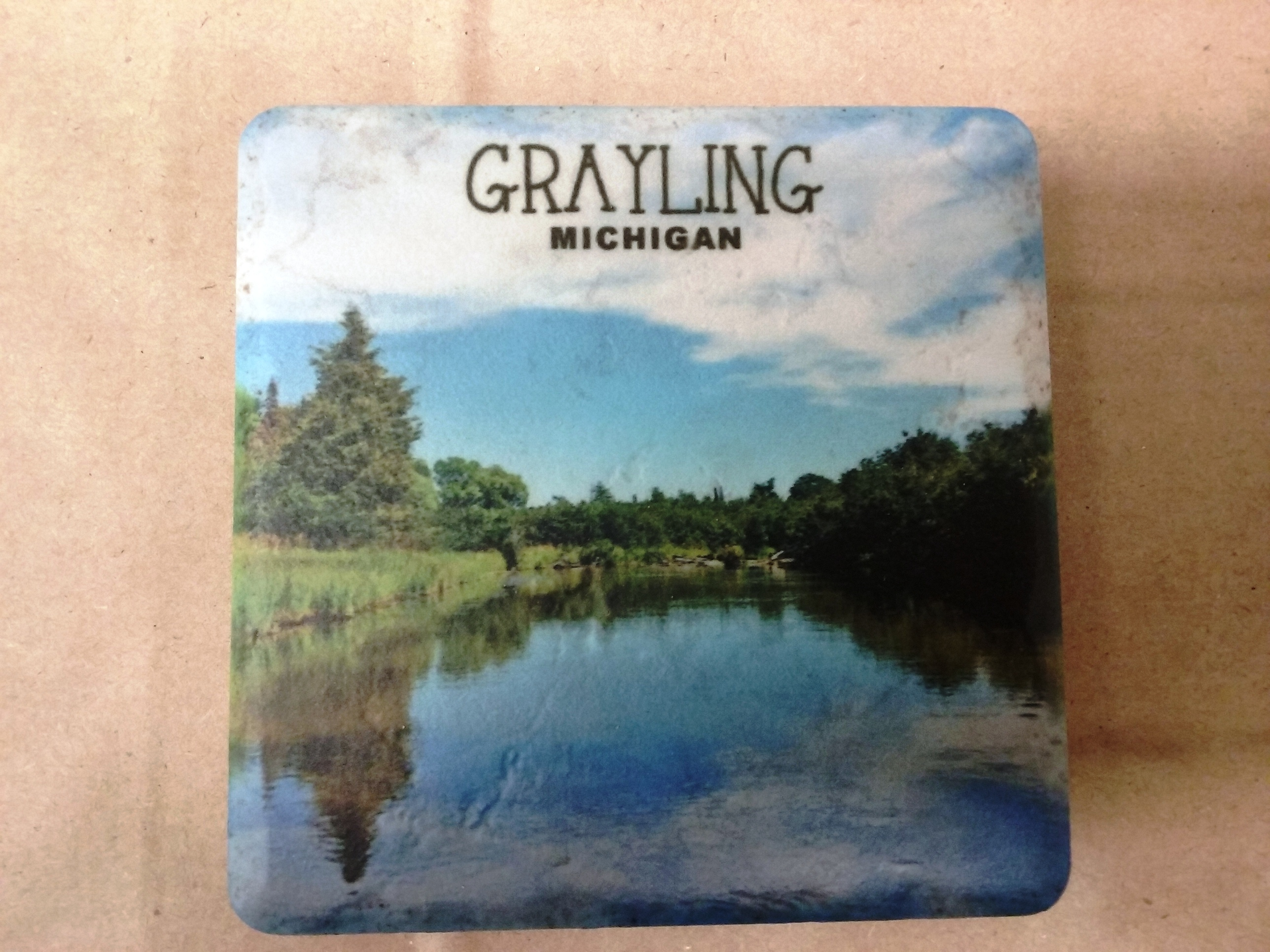 Grayling Ausable
