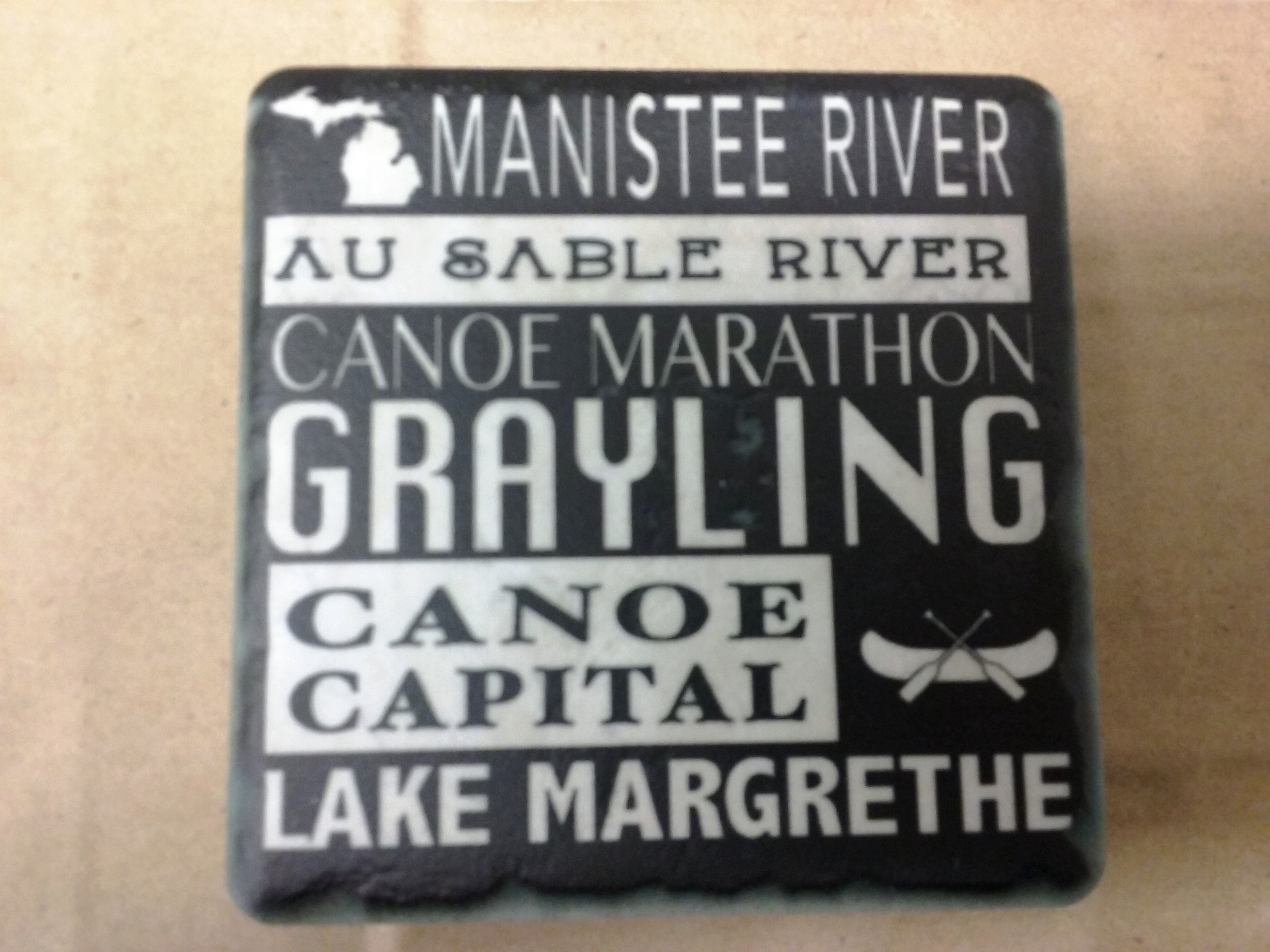 Grayling - Canoe Capital