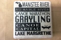 Canoe Capital - white