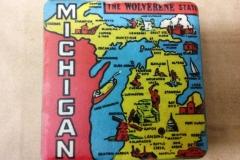 Vintage Michigan