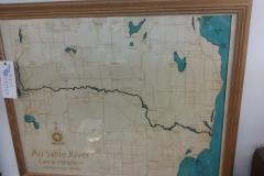Ausable Canoe Marathon