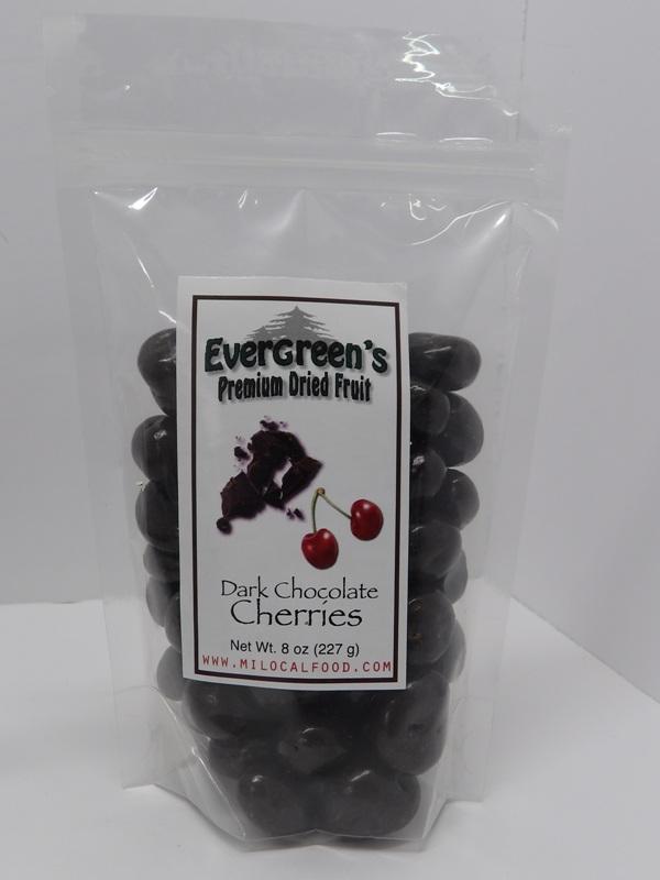 Evergreen's