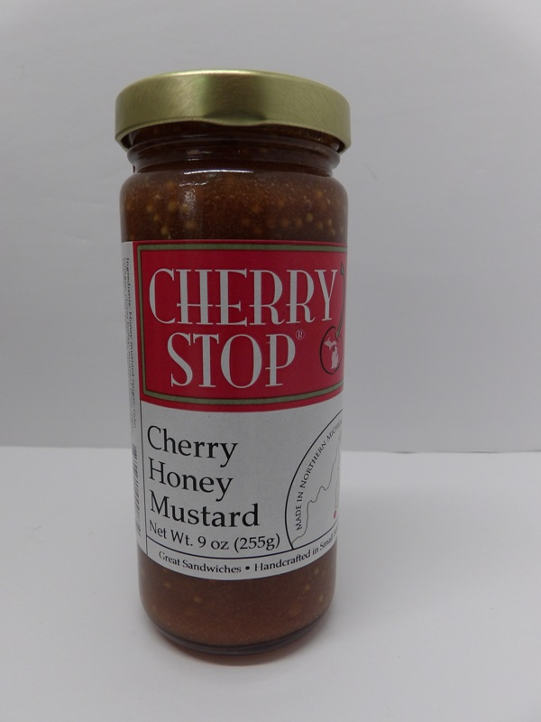 Cherry Honey Mustard - Cherry Stop