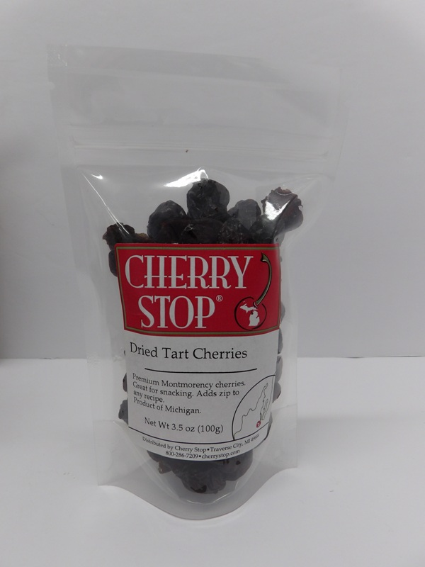 Dried Tart Cherries - Cherry Stop