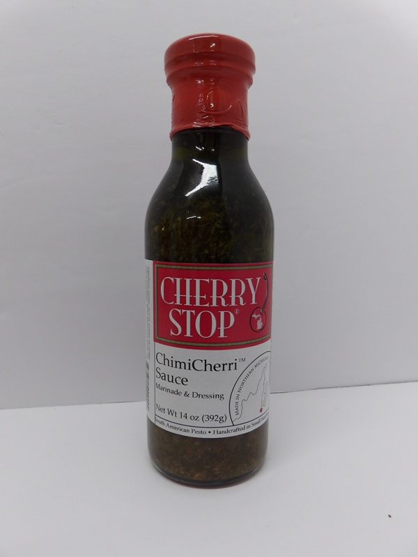 ChimiCherry Sauce - Cherry Stop
