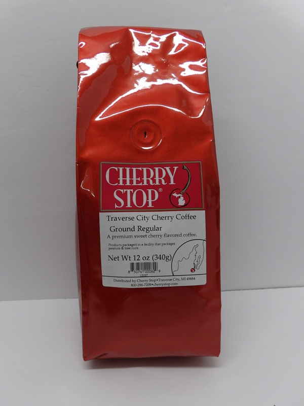 Cherry Coffee - Cherry Stop