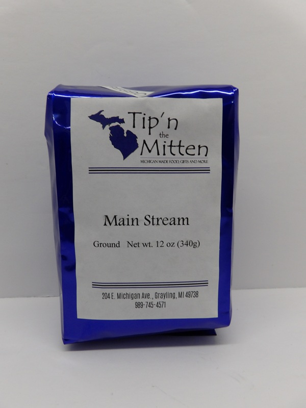 Main Stream Espresso - Whole Bean