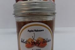 Apple/Habenero - Wild n' Zesty Jellies