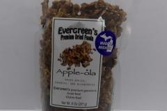 Apple-ola - Evergreen's