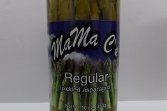 Pickled Asparagus - Mama C's