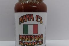 Marinara Sauce - Mama C's