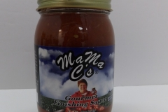 Gourmet Finishing Sauce -Mama C's