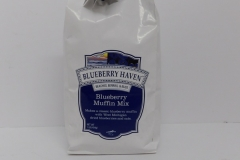 Blueberry Muffin Mix - Blueberry Haven